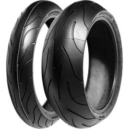 Покрышка Michelin Pilot Power 2CT задняя